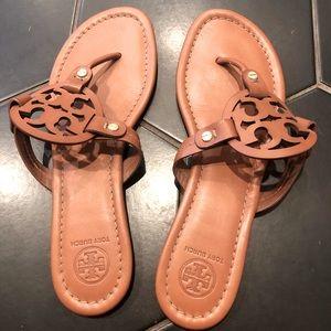 Tory Burch Miller Sandal size 8.5